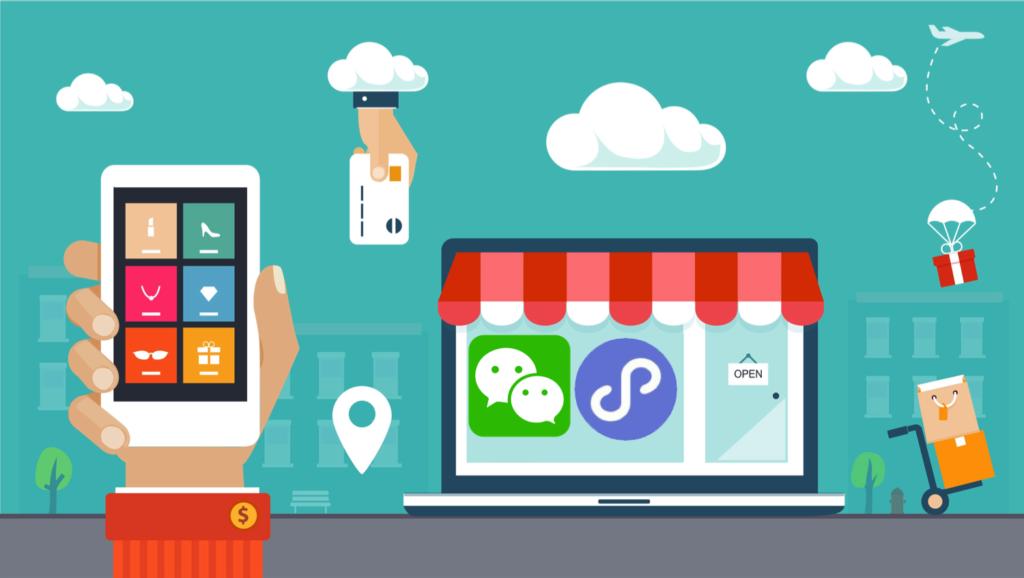 WeChat 1-on-1: Mini Programs