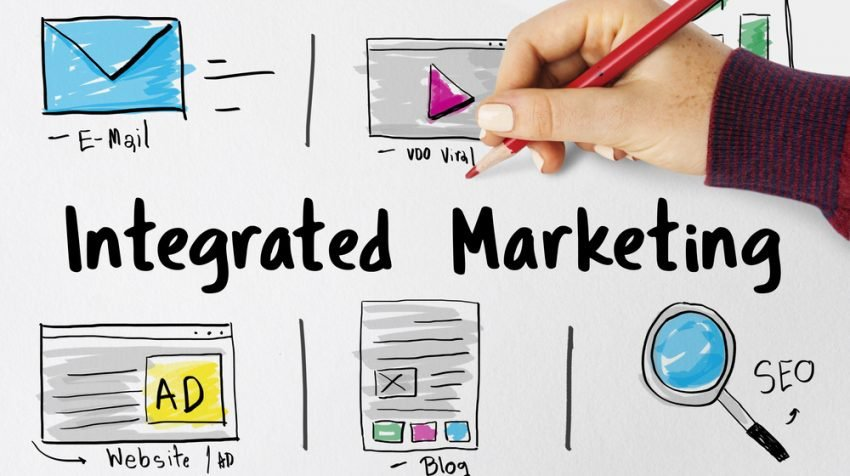 Integrated Marketing and the Benefits of Offline Events