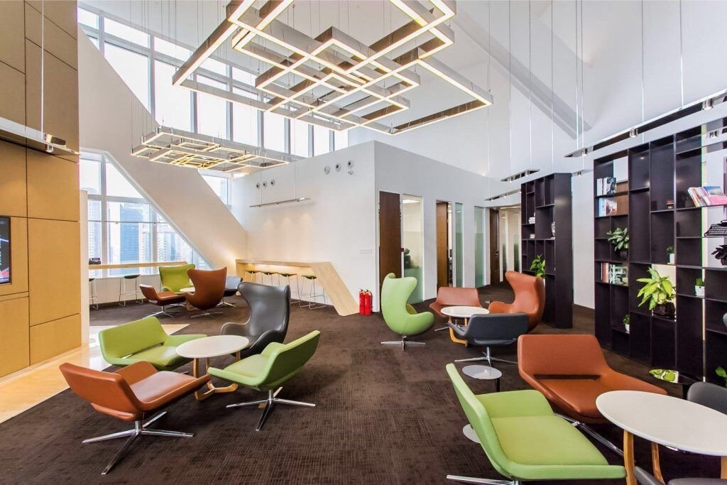 Serviced Offices: The What, Why, and Who