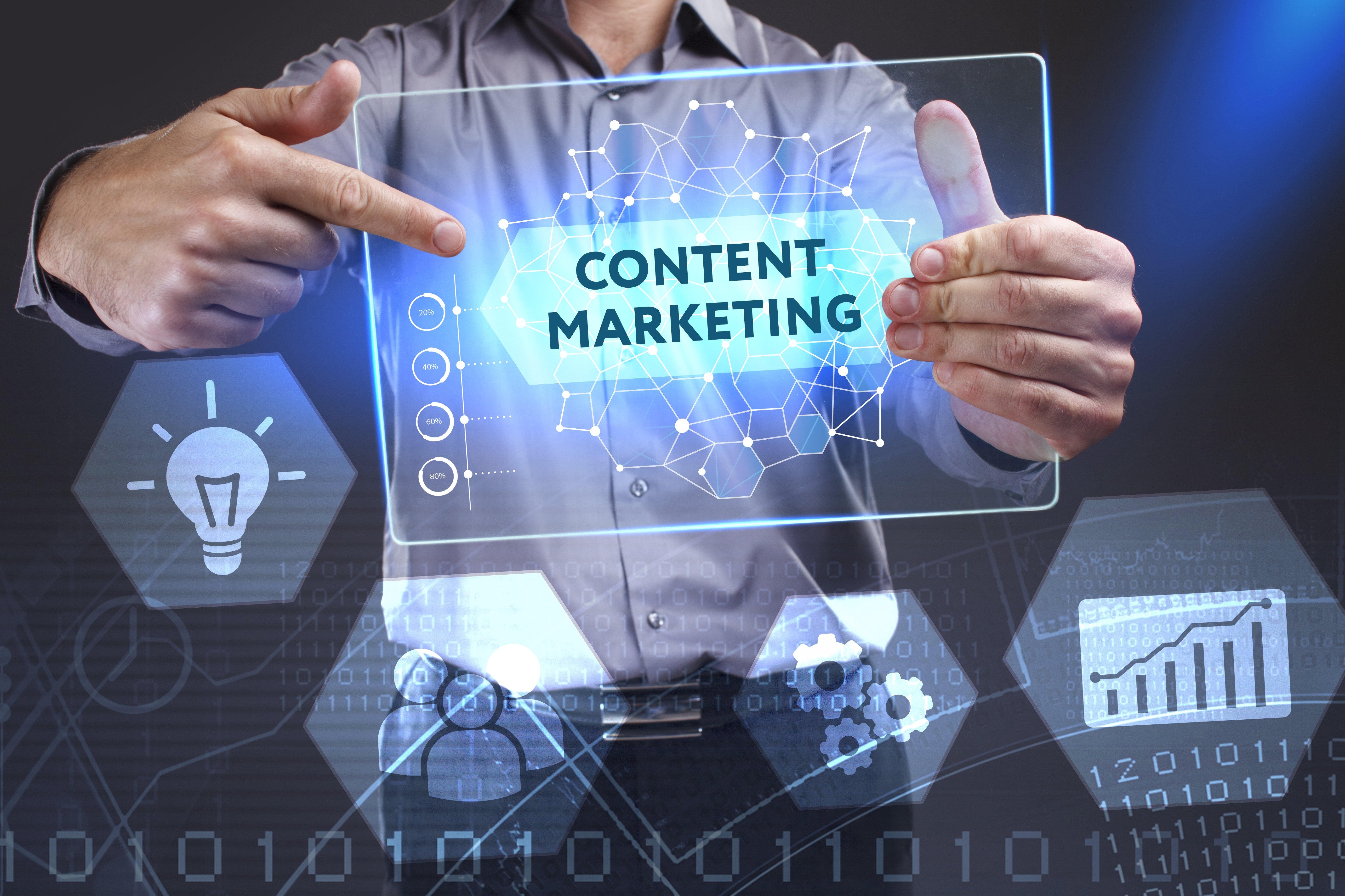 How to do content marketing in China?