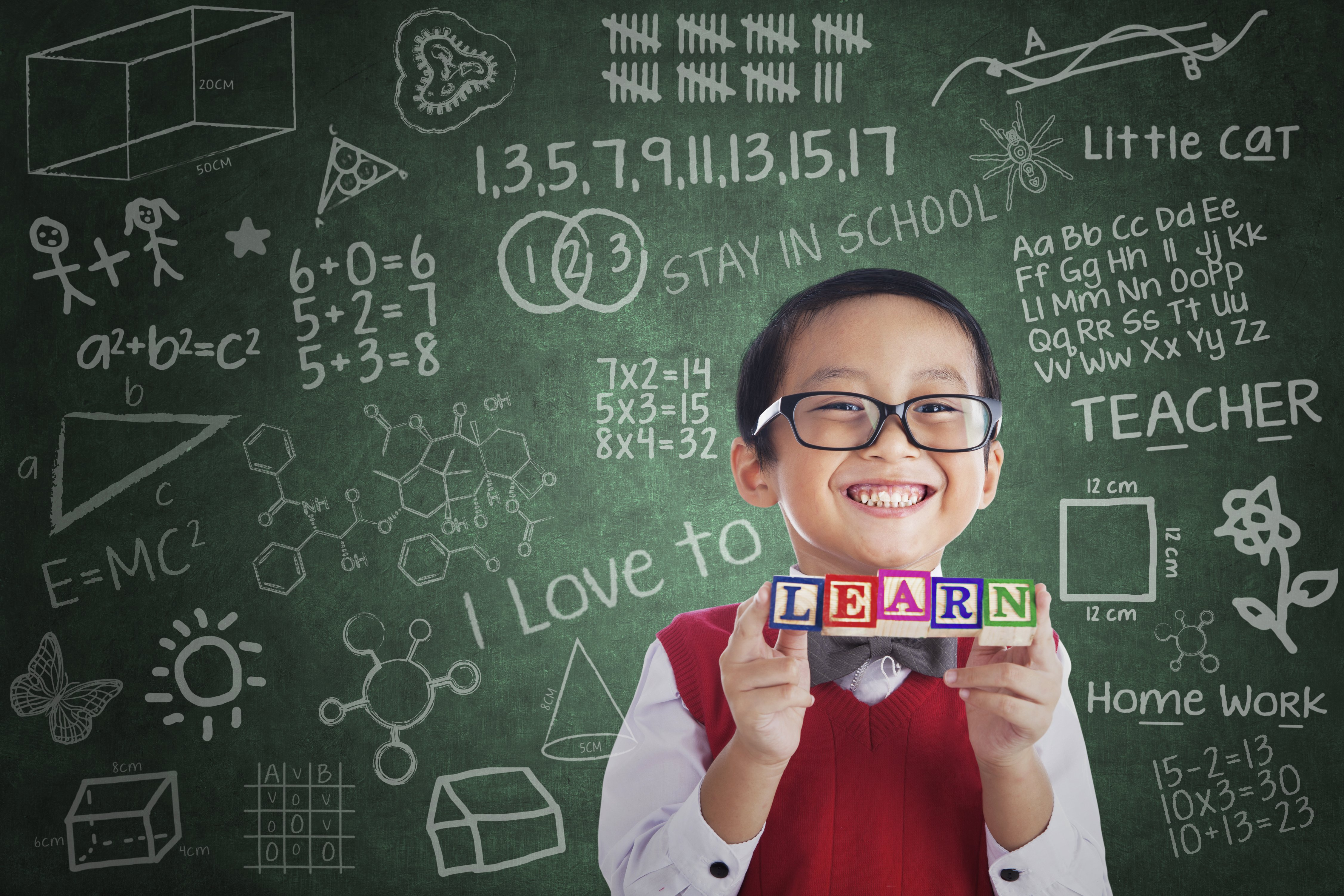 Chinese Families Spend Immensely on Children's Education