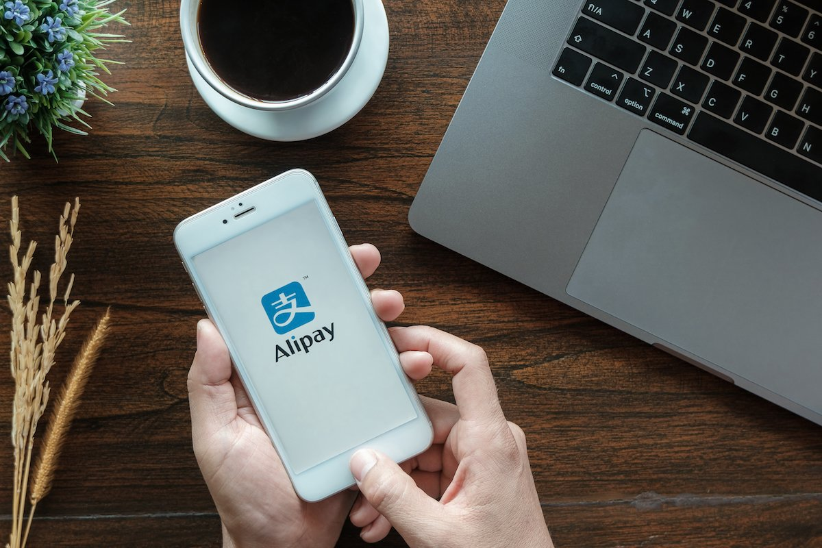 What Is Alipay?