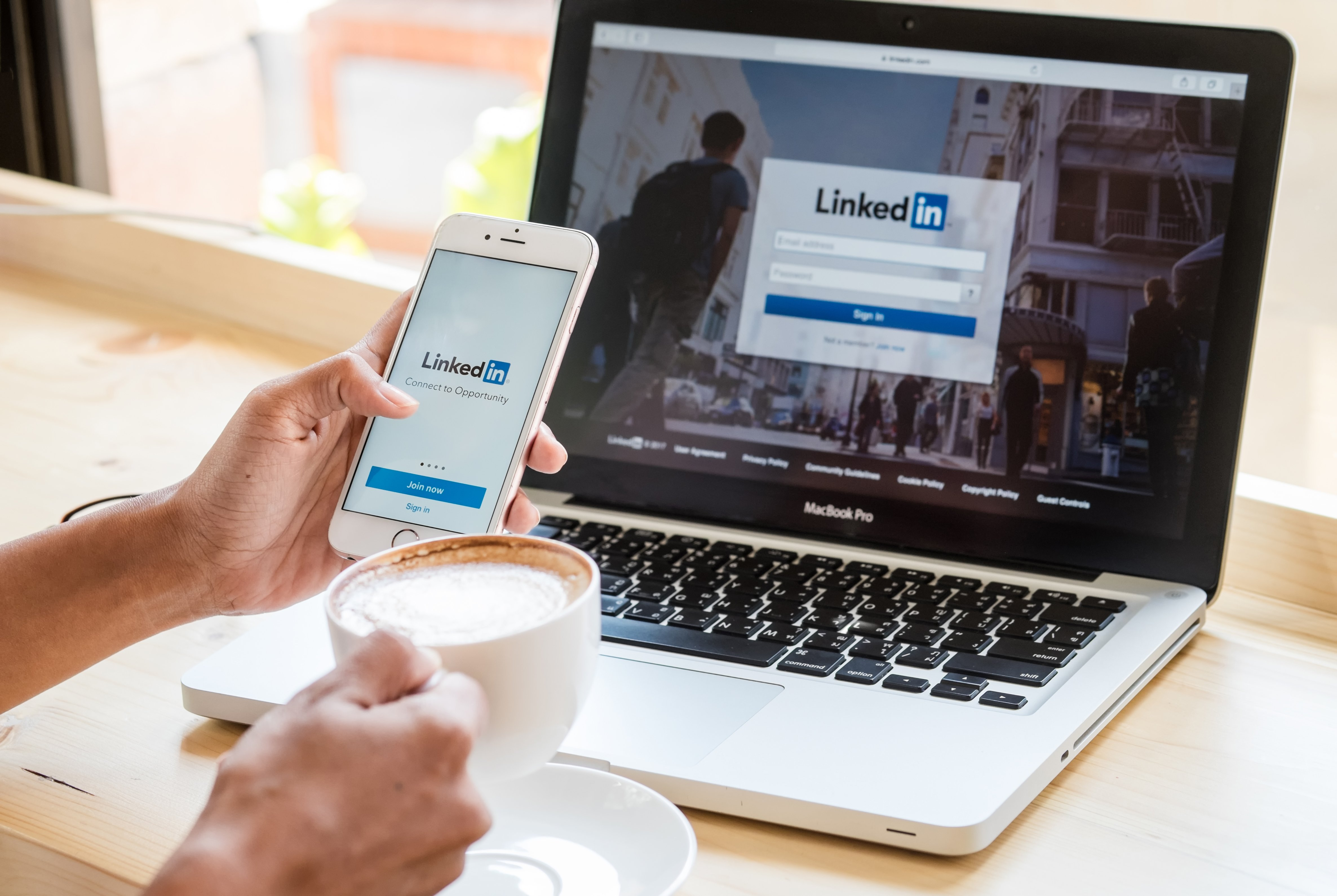 How to Leverage LinkedIn for Marketing